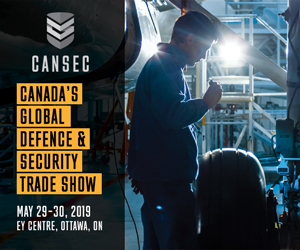 CANSEC 2019