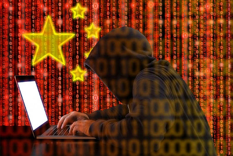 China Broadens Cyber Options - Asian Military Review