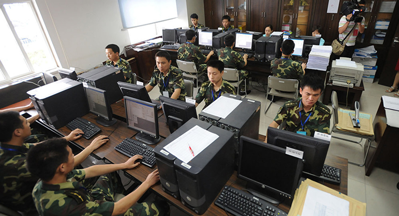 Chinese-military-cyber-operations