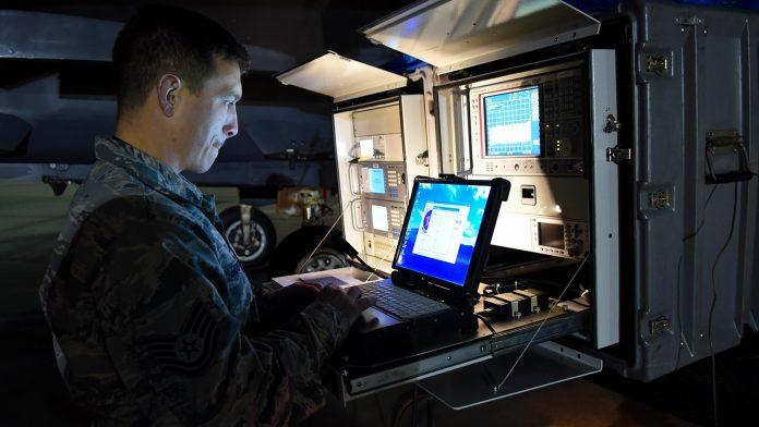 DCI-electronic-warfare-training