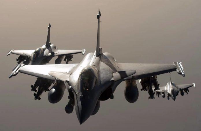 Dassault Rafale -- Dassault Aviation
