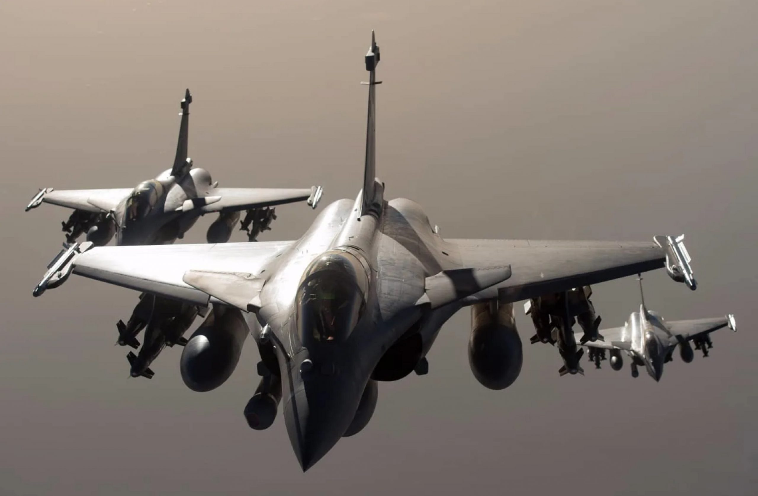 Indonesia eyes French, US-made aircraft for air force recapitalisation -  Asian Military Review