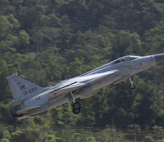 Pakistan-JF-17