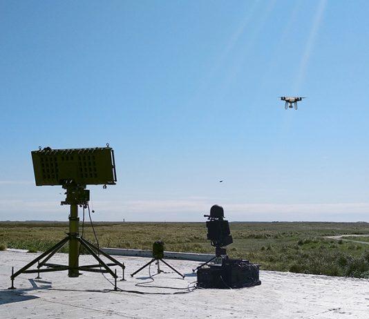 Drone-Guard