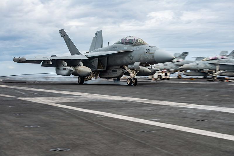 EA-18G