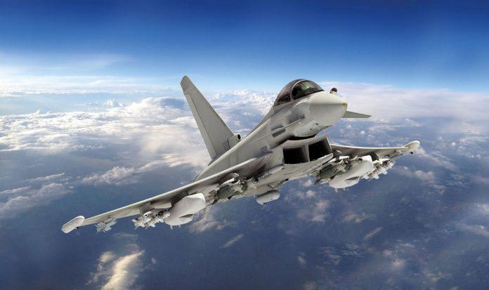 Eurofighter Typhoon - Airbus