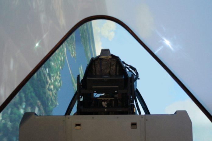F-35-Simulator