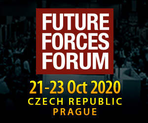 Future Forces Forum 2020