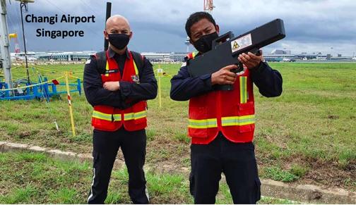 C-UAS equipment