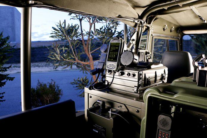 HF-Radio