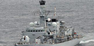HMS-Argyll