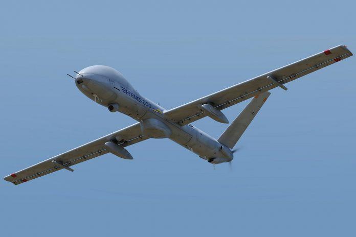 Hermes-900-UAV-Elbit-Systems-1
