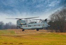 IAF-Chinook