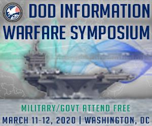 DoD Information Warfare Symposium