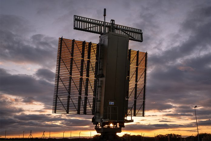 Indra-Radar-Lanza