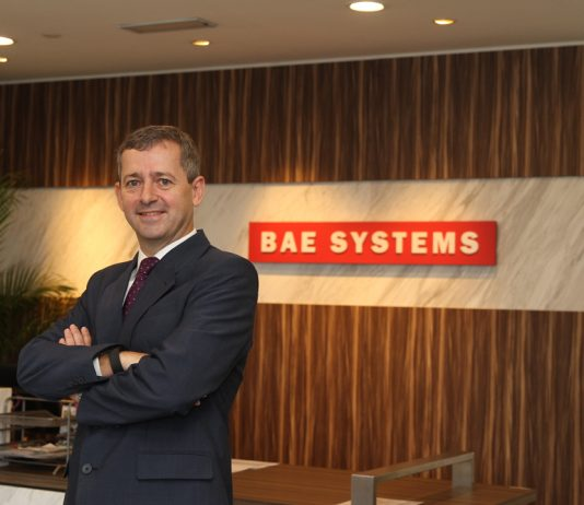 Interview-BAEsystems