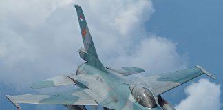 F-16-Indonesia