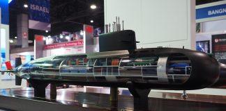KWCSIS-Submarine
