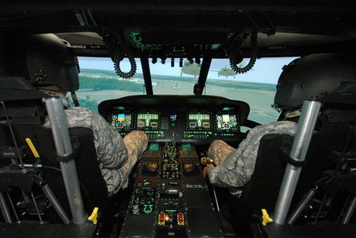 L3Harris-AEC-Blackhawk-Trainer