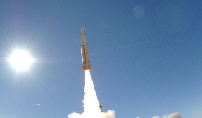 Lockheed Martin ATACMS