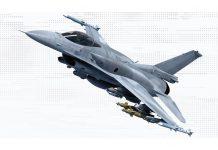 Lockheed-Martin-F-16