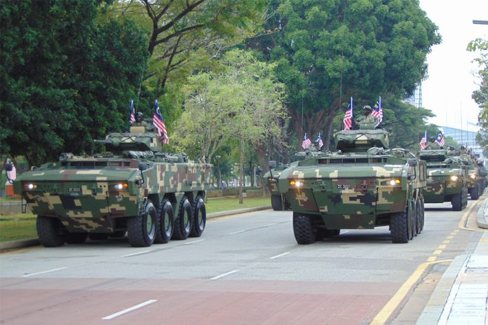 Malaysian-Armed-Forces-1