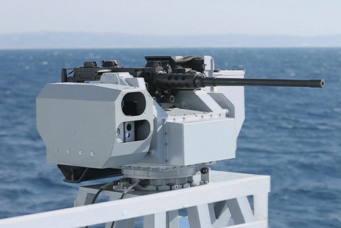 Naval-Weapon-Station-Elbit-Systems