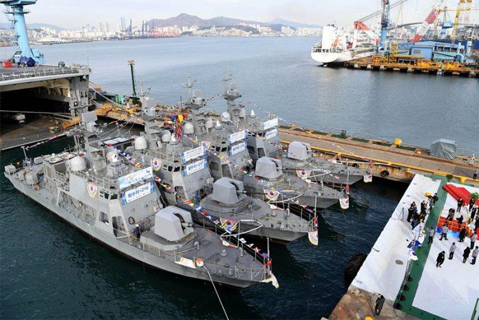 PKX-B-ROK-Navy