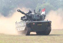 PT-PINDAD-Tank
