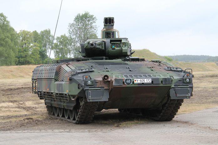 PUMA-IFV-with-Mauser-Turret-1