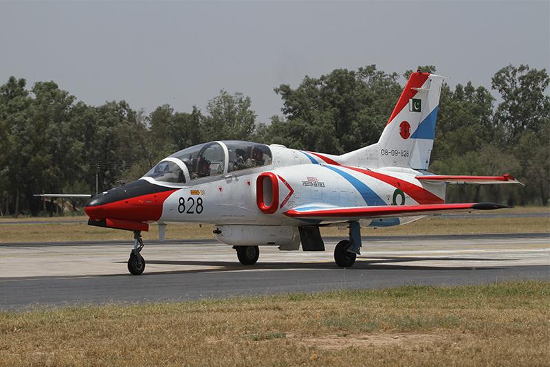 Pakistan-K-8P