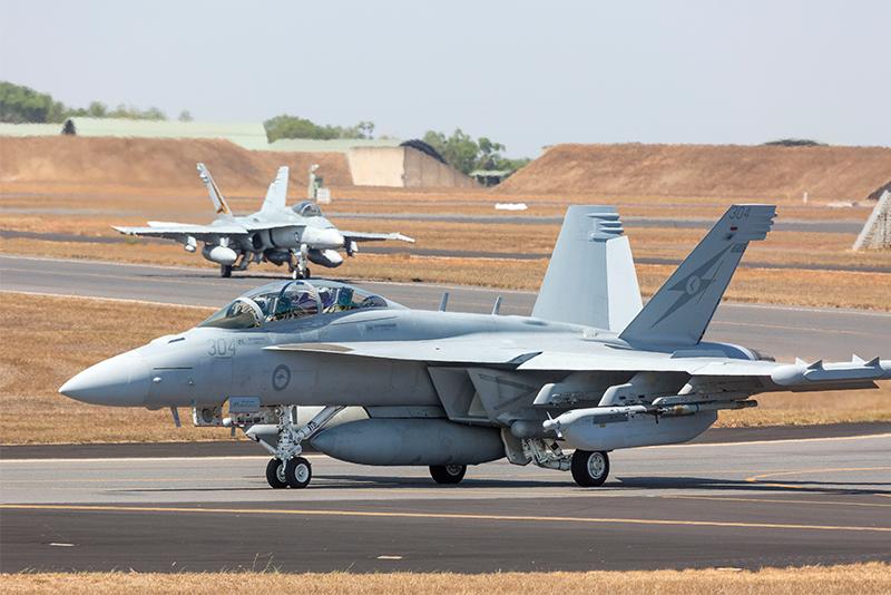 RAAF-Growlers