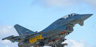 RAF-Typhoon