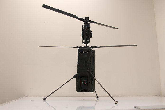 RAFAEL-Spike-Firefly