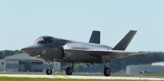 Rheinmetall-F-35
