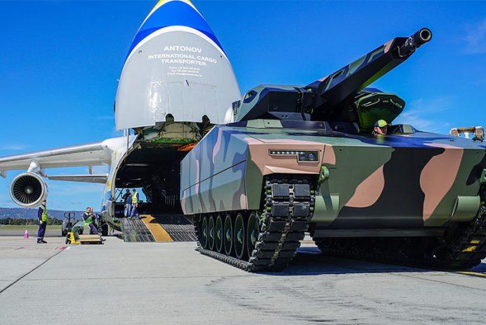 Rheinmetall-Lynx-KF41