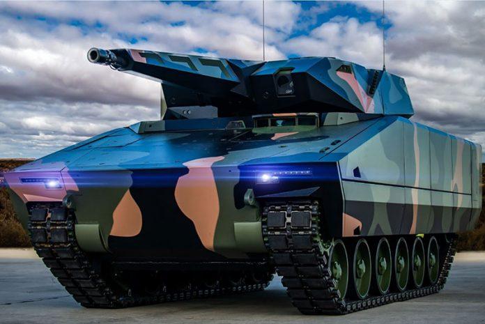 Rheinmetall-Lynx