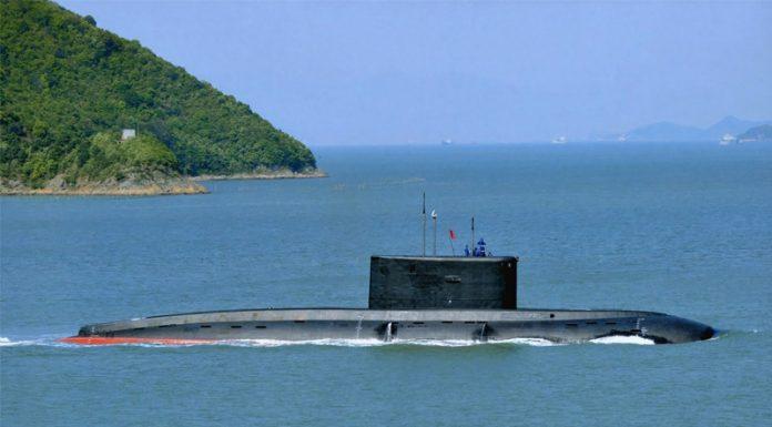 Rosoboronexport-Naval