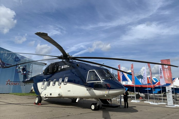 Russian-Helicopters