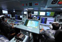 Saab combat management systems