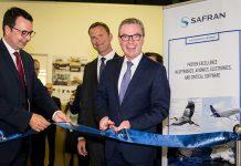 Safran_Inauguration