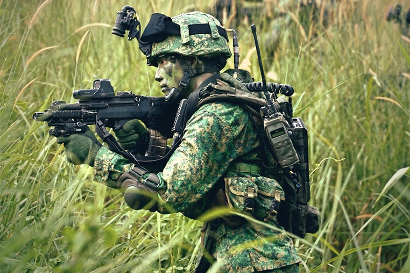 Tactical change of Tune - Asian Military Review