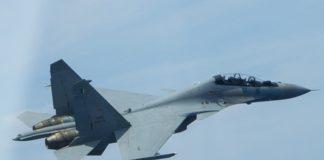 Sukhoi-Su-30MKM