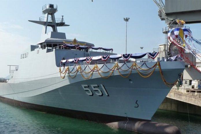 Thai-Navy-Krabi-class-OPVs