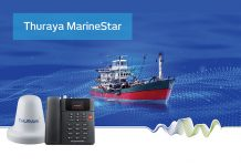 Thuraya-MarineStar