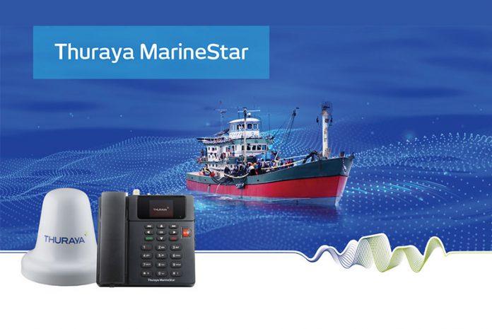 Thuraya-MarineStar