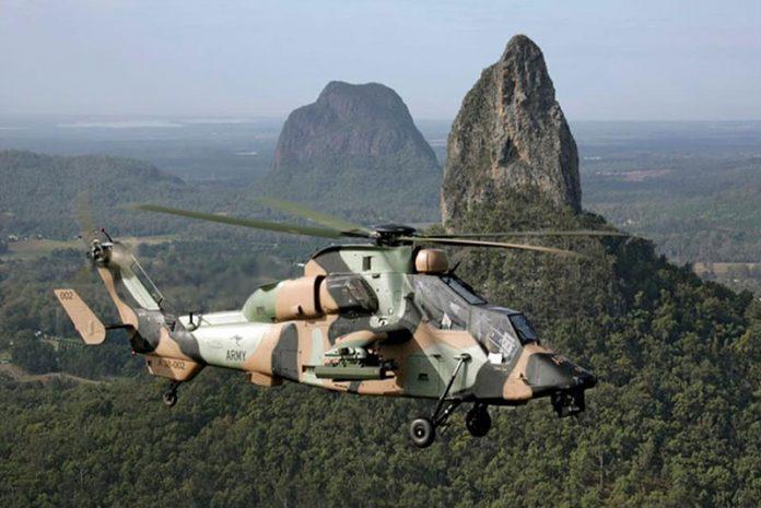 Tiger-©Australian-Army