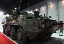 Ukroboronprom-BTR-4