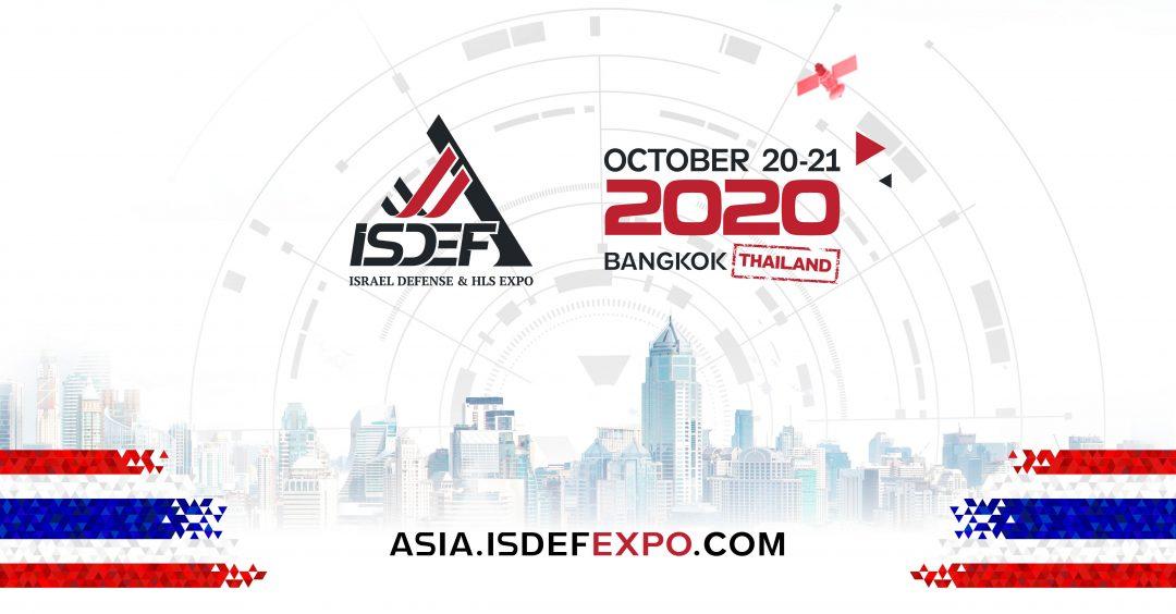 ISDEF 2020