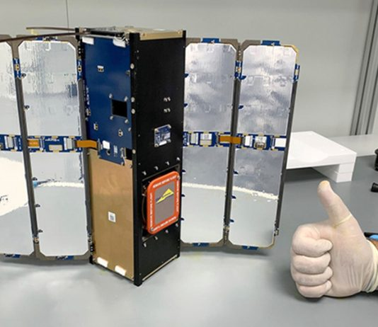 elbit-systems-nanosatellite-1